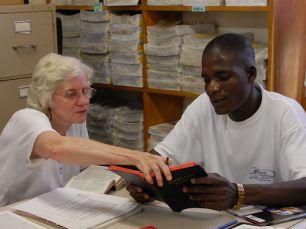 Training literacy teachers