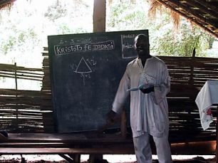 Bilifou Pastor