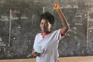 Active teaching