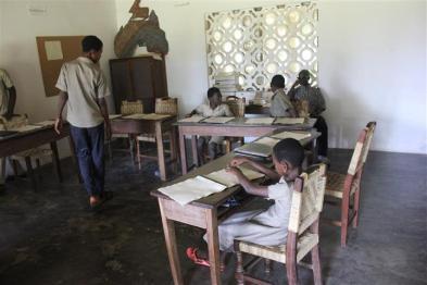 VOL Classroom