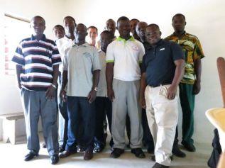 Northern Pastors