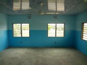 One bedroom in Grace Children's Home