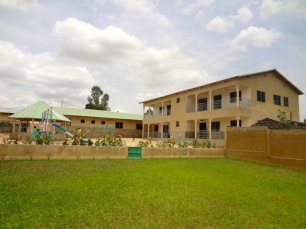 Grace Children's Home