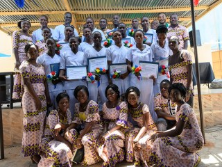 Nursing Graduates!